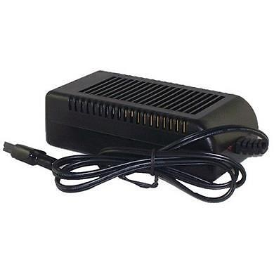 12v 4A Battery charger for electric Golf trolley battery and similar