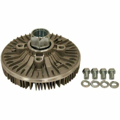 GMB Fan Clutch Radiator Cooling New for Chevy Avalanche Express 930-2260
