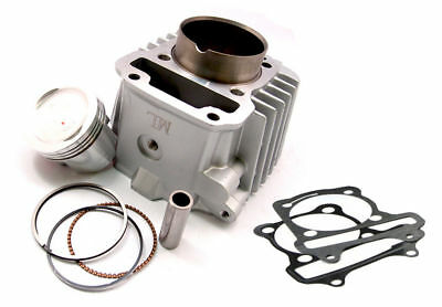 HONDA XR400 1996-2004 BIG BORE 440cc CYLINDER PISTON GASKET TOP END REBULD KIT X