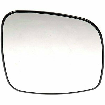 68029238AA Dorman Mirror Glass Passenger Right Side New Town and Country 56900
