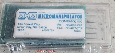 Micromanipulator Model 7B Probe Tip 5 Pack also for Signatone, Cascade Microtech