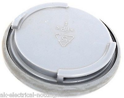 CAP for VAX Dirty Water Tank W90-RU-B W90RUB Rapide Carpet Washer Cleaner NEW