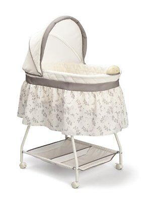 Portable Baby Sleeper Bassinet Infant Newborn Nursery Cradle Crib Furniture Bed