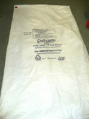 "New 96"" X 48""  STOPAK  Dunnage Air Bags"