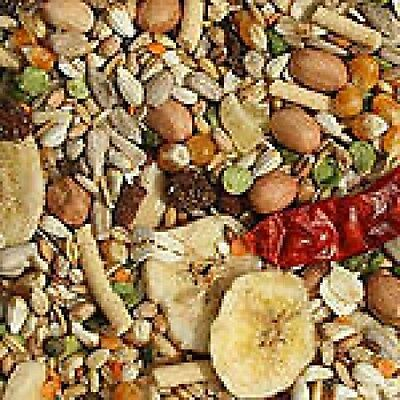 Tidymix diets - The complete parrot diet food - 4.6kg Tidy Mix