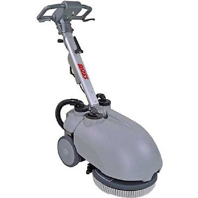 NEW! Boss Cleaning Equipment Gloss Boss Electric Auto Scrubber!!