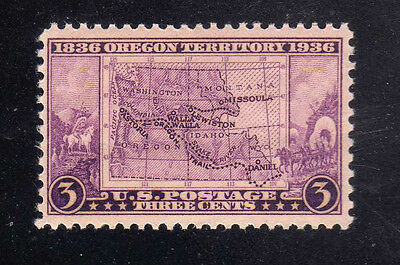 ESTADOS UNIDOS/USA 1936 MNH SC.783 Oregon