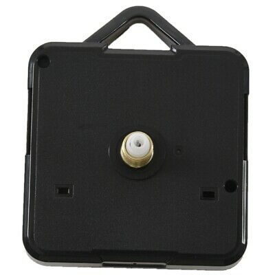 Quartz Clock Movement Mechanism DIY Repair Parts + LumInous HandsN3