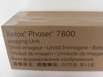 Genuine Xerox,  #106R01582,  Imaging unit, for Phaser 7800