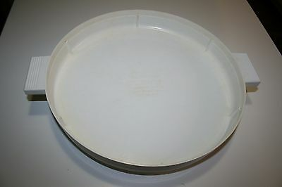 American Harvest JS-1500 Jet Stream Oven BOTTOM BASE Replacement Part