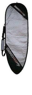 "Stay Covered 6'6"" Fish Board Bag Surfboard Cover"