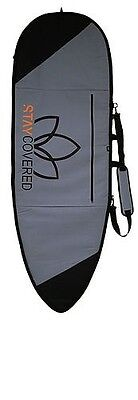 "Stay Covered 5'8"" Fish Board Bag Surfboard Cover"