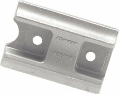 Martyr Anodes For Brp OMC Magnesium Johnson Evinrude  CM431708M LC