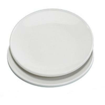 Set Of 2 Nordic Ware Microwave Everyday Dinner Plates Set Of 2 White 10\  Kitche  sc 1 st  PicClick & Nordic Ware Microwave Everyday Dinner Plates Set of 4 Beige 10 Inch ...