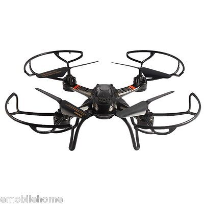 Mould King UFO 33041A RC 2.4G 4CH 6 Axis Gyro Hover Quadcopter with Propeller