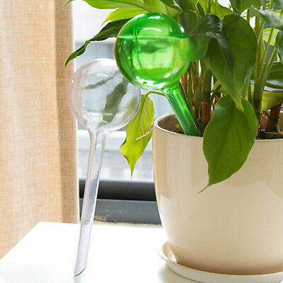Automatic Self Watering Device House/Garden Waterer-Houseplant-Plant Pot Bulb