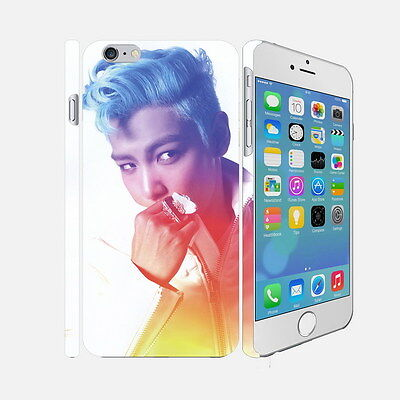 F056 BigBang - Apple iPhone 4 5 6 Hardshell Back Cover Case