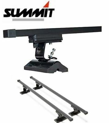 Summit Roof Bars Rack for VAUXHALL OPEL COMBO 4 Dr 1993-2014  Fix Point Fit