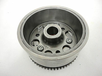 Yamaha XJ6 RJ19 Diversion F Rotor Polrad alternator wheel Lichtmaschine