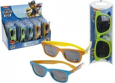 Paw Patrol Kids Children Sunglasses One Size Assorted Colours