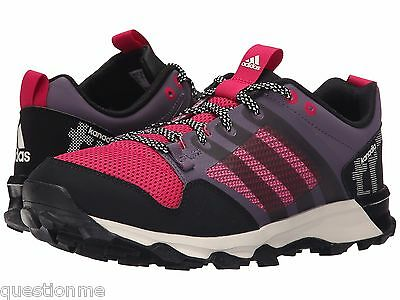 Adidas Women Performance Outdoor Kanadia 7 TR Trail Running Sneaker Shoes TR7