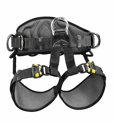 PETZL  AVAO SIT FAST - Seat harness for work positioning and suspension
