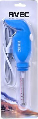 Avec Blue 15W Greek Nescafe Frappe Coffee Electric Cable Mixer Frother