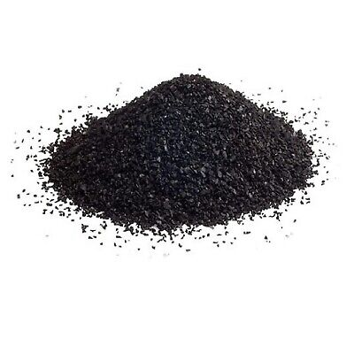 Activated Coconut Shell Carbon Granules GAC Filters Granular H2O Water Filter