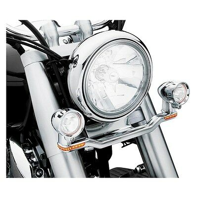 Kuryakyn 4001 Driving Light Bar Yamaha V-Star 650 / 1100