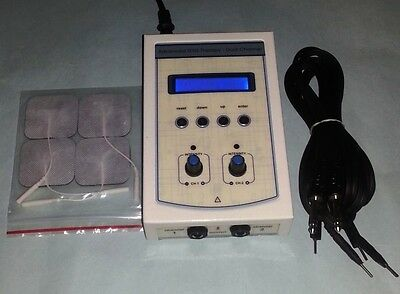 Mini Portable Electrotherapy Pain Relief Therapy Unit Machine YTYR767