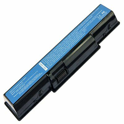 6cell Battery For Acer Aspire 5738 5740 4740G 4315 AS07A31 AS07A42 AS07A71