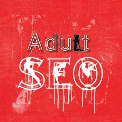 Professional Adult Seo for your Adult Website for a week