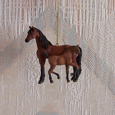 Trail Of The Painted Ponies Stand By Me Christmas Ornament