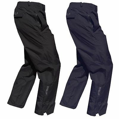 Proquip Aquastorm Pro Waterproof Golf Pants / Trousers