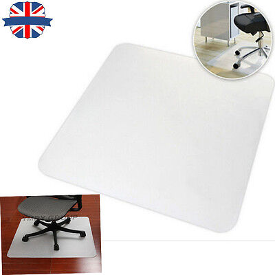 Home Office Chair Mat PP Hard Wood Floor Protector Chair Desk Mat High Quality