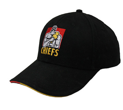 New Zealand Chiefs Super Rugby Youth Cap