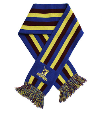 New Zealand Highlanders Super Rugby Youth Scarf