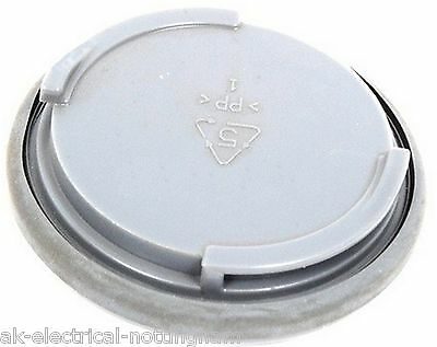 CAP for VAX Dirty Water Tank W90-RU-P W90RUP Rapide Carpet Washer Cleaner NEW