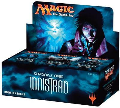 MTG Magic the Gathering Shadows over Innistrad - Ombre su Innistrad BOX INGLESE