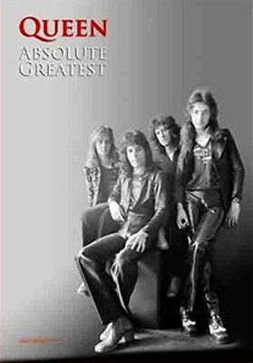 Queen - Band Photo Poster Flag Freddy Mercury