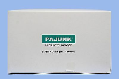 001156-71: Pajunk UniPlex NanoLine Cannula 22G x 80mm (box of 10) (x)