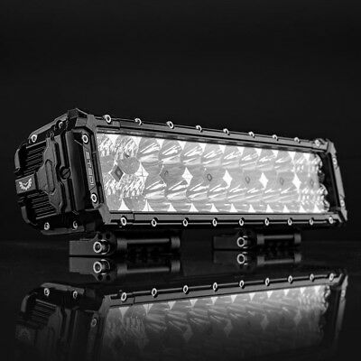 STEDI 16.5 INCH LED Light Bar 24 x 10W CREE XML2 LEDs Double Row