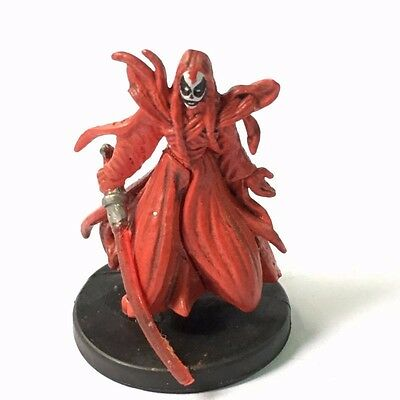 New 39/60 NIGHTSISTER Sith Witch Star Wars Miniatures Imperial 17 Figure M792