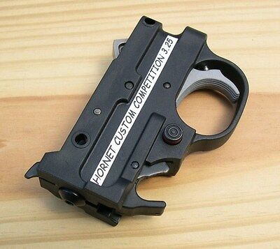 Hornet Custom Competition Rated 3.25 Trigger Assembly for Ruger 10/22 LR