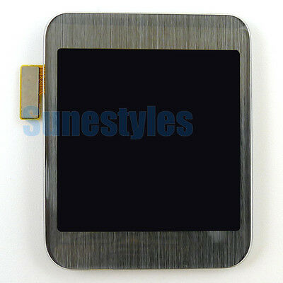 New Touch Screen Digitizer LCD Display Assembly Samsung Galaxy Gear 2 SM-R380
