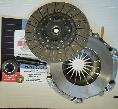 BUICK 1939 to 1955 NEW CLUTCH KIT SPECIAL 40 & 50 SUPER SERIES +Our Parts Cat.