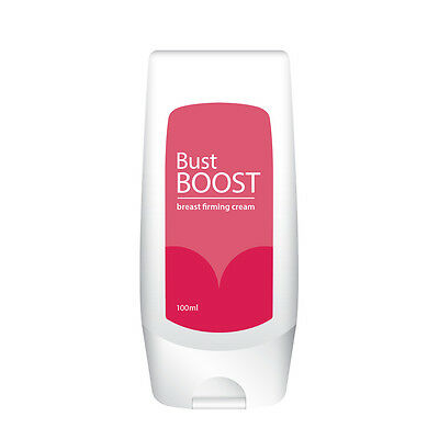 Bust Boost Breast Bust Firming Enhancement Cream Reverses Sagging