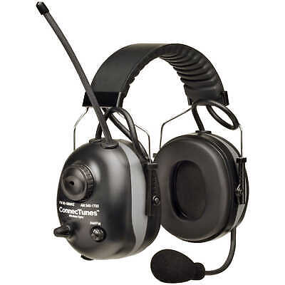 Elvex ConnecTunes Bluetooth Electronic Earmuffs