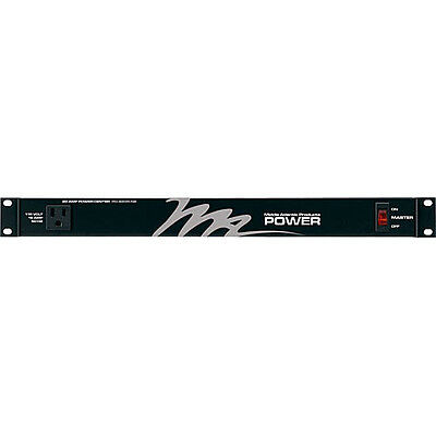 Middle Atlantic PD-920R Rackmount Power Conditioner Strip 20A Surge Protector