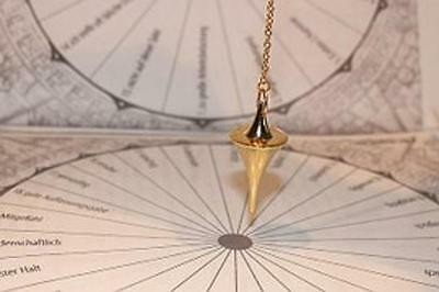 Ask the pendulum! ....... Esoteric Counseling for 1 question